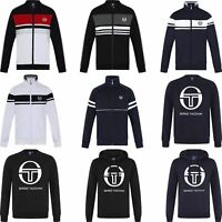 Sergio Tacchini Assorted Sweatshirts, Hoodies & Zip Front Track Tops