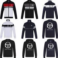 Sergio Tacchini Track Tops, Hoodies, Sweatshirts - Various Styles