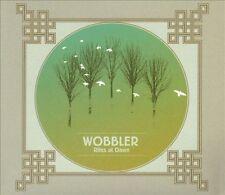 WOBBLER - RITES AT DAWN [DIGIPAK] (NEW CD)