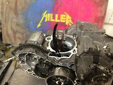 Yamaha YFZ 450R Engine Bottom End Rebuild - Parts & Labor YFZ450X YFZ450R