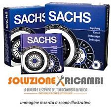 KIT FRIZIONE + VOLANO BIMASSA SACHS 2290601023 ALFA ROMEO 159 1.9 JTDM 8V