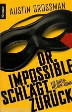 Dr. IMPOSIBLE late atrás - Austin GROSSMAN tb (2009)