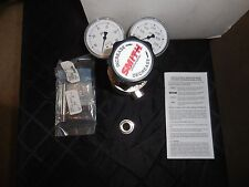 Miller Smith 121-0009 Regulator Two Stage 50 PSI