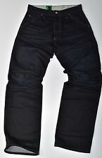 G-Star Raw Jeans-elwood 5620 Loose-Raw worn en, cable Denim w30 l32