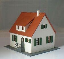 Vintage Plastic HO Building - Piko Germany House (B38)