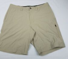 Patagonia  mens outdoors camping/hiking shorts SZ/33