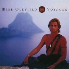 Mike Oldfield Voyager 180gm Vinyl LP &