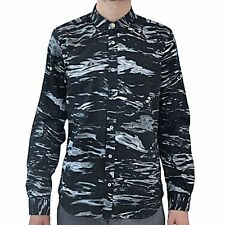 Paul Smith camicia sea print, shirt sea print SIZE M