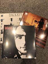 Syd Barrett : Opel : Barrett & The Madcap Laughs : SET OF ALL 3 Vinyl LPs - New