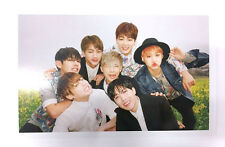 BTS 4th mini Album In The Mood For Love pt1. Group Cut Official Photocard New