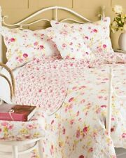 Country Floral Bedspreads