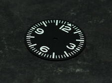 Pilot Aviation Aviator Sinn Seiko MOD Dial for 7S26  DG 2813 movement 28.5mm