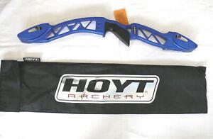 "Neue Hoyt GrandPrix Alero Handle 25"" Alu RH, Model 2018, ILF-System"