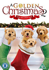 A GOLDEN CHRISTMAS 2 - DVD - REGION 2 UK