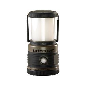 Streamlight Siege Lantern 540 Lumen White LED, SOS, Red LED Coyote Brown  44931