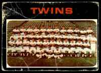 1971 Topps Twins #522