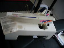 New listing Nikko Radio Control Boat Sea Ray ( boat Only )
