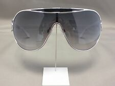 Original Roberto Cavalli Sonnenbrille Marotiri 720S Farbe 16B silber