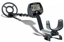 "Teknetics Ameritek Minuteman Metal Detector with 8"" search coil"