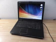 "Top Asus X71SL 17"" Zoll  Intel 2x 2.16GHz  320Gb HDD 3Gb RAM HDMI WIN 7"