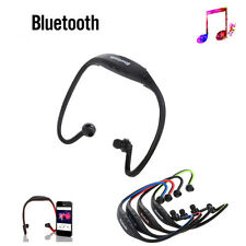 Sport Wireless Bluetooth Stereo Headset Headphone for Samsung iPhone 7 6s 6sp 6