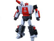 Transformers Masterpiece MP-14+ Red Alert Anime Colores Nuevo