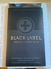 Black Label Level Brand New