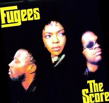 Fugees, The Fugees - Score [New Vinyl] 180 Gram