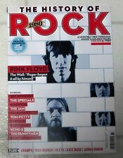 HISTORY OF ROCK 1980 Issue No 16 PINK FLOYD The WALL Leonard Cohen IRON MAIDEN