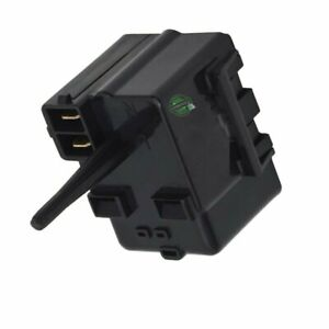 2- 3 Days Delivery Ge WR08X10112 Refrigerator Compressor Start Relay NON OEM