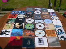 SOLFEST Cumbria Festival 85 CD's ARTISTS PROMOTION CD's DVD's.- VERY REDUCED,