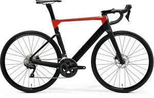 Merida Reacto 4000 Bike