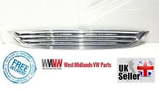 NEW MINI COOPER+ONE (R50) STANDARD CHROME  FRONT GRILLE