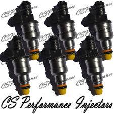 98-04 Buick Regal 3.8L V6// MP# 0280155737// OEM Bosch Refurb 6pack Fuel Injectors