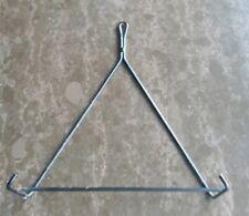 Triangular Plate Hangers