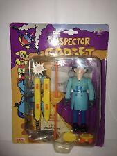 Inspector Gadget Go Go Gadget ampliando las piernas Figura De Acción-Tiger/Dic 1992