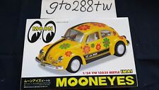 "Imai 1/24 scale ""Moon Eyes"" Volkswagen VW 1303S Beetle model kit *RARE*"