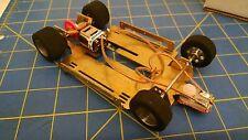 "CRUSADER ROLLER 4.5"" WB 1/24 Slot Car from Mid America Raceway"