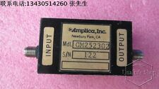 Amplica 3.2Ghz-8Ghz 20dB Sma Rf High frequency microwave low noise amplifier