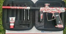 MacDev Clone 5S Paintball Gun Rare 1/10 Splash CS1 LV1 DM14 DM15 M2 LUXE EGO GEO