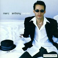 Marc Anthony Mended (2002; 15 tracks) [CD]