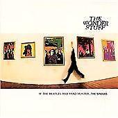 THE WONDER STUFF / WONDERSTUFF - Very Best Of - Greatest Hits CD NEW