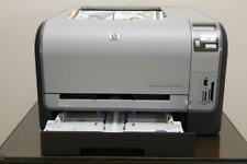 HP Color LaserJet CP1518NI Workgroup Laser Printer