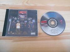 CD HipHop nemesi-Temple of Boom (12) canzone profili