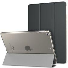 MoKo Case for New iPad 2017 9.7 Inch - Ultra Slim Lightweight Smart-shell Sta...