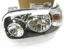 NON-USA EXPORT ONLY - OEM 2005-07 Ford Escape 6L8Z-13008-EB Right Headlight Lamp