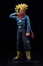 Dragon Ball Z DXF The Super Warriors Trunks Vol.2 Super Saiyan 2 Figure Figurine