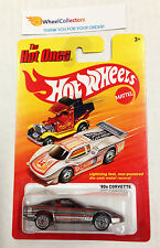 '80s Corvette * 2012 Hot Wheels * Hot Ones L Case * NE9