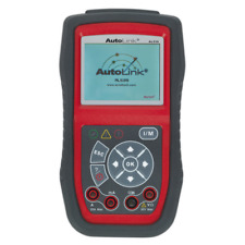 Sealey AL539 Autel EOBD Code Reader - Electrical Tester