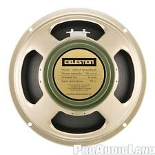 CELESTION Classic G12M Greenback 8 Ohm Guitar Speaker NEW
